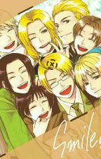 Hetalia Rp by Aph-Mexic0