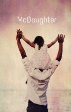 McDaughter by deceasedreese