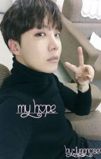 My Hope | Jhope by jungnoseok