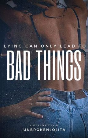 Bad Things by UnbrokenLolita