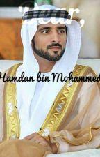 Dear, Hamdan bin Mohammed  by Arsya121182