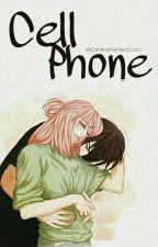 Cell Phone  by CarolinePachecoCarol