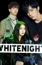 White Night - Up10Tion by myuniqkpopworld