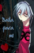 Baila para mi [Servamp] by Yunia_san