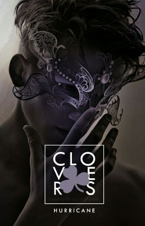 Clovers (BoyxBoy) by twelveintheam
