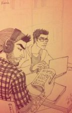 College Love [STEREK] by fernandoh15