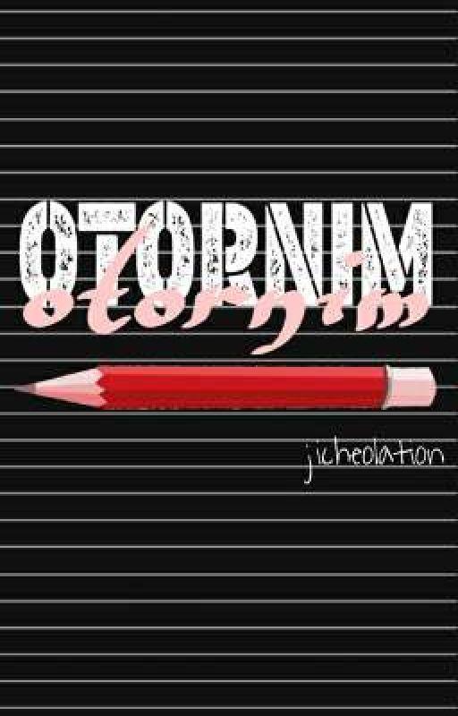 OTORNIM || JiCheol by jicheolation