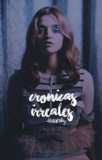 CRÓNICAS IRREALES ▶ IMMORTALS by -saturnsky