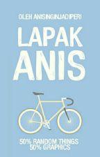 Lapak Anis by wishtobefairy