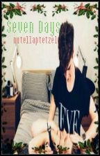 Seven Days (boyxboy Jaspar) Short Story✔️ by nutellapretzel