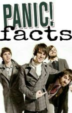 Panic! Facts  by PanicAtPrettyOdd