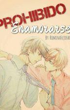 Prohibido enamorarse (Takano x Ritsu) by RominaFujoshi