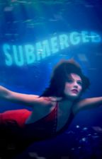 SUBMERGED [ WRITING MISC. ] by antistellar