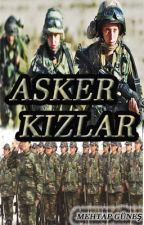 ASKER KIZLAR by mgnssss