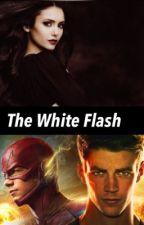 The White Flash||Barry Allen by shaela_mae