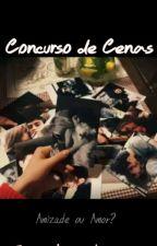 Concurso De CENAS.  by cdssantos