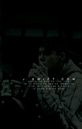 ❝swift.com❞ • kwon hyuk | HIATUS by blvckinkcrew