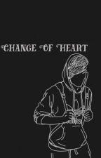 Change of Heart | Gene X Reader | Lover's Lane by IzzyFandom