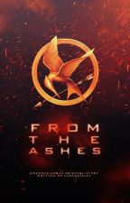 From the Ashes ㅡThe Hunger Games by jongdaisies