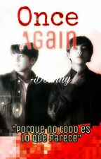 Once Again ✿ »KookV« by -Dbunny