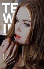 TEEN WOLF ▸ IMAGINES [ ✔ ] by argentsvogue