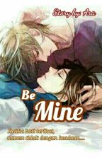 Be Mine (FIN) by shinigamiara