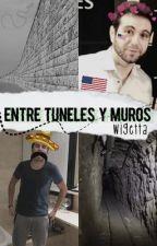Entre túneles y muros | wigetta by rubiusftmxhe