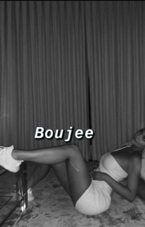 Boujee (The Weeknd) by KristenGrandeHeaton