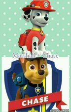 Miracle : Marshall x Chase ($equel) by Chasepuppielover