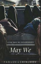 May We? by fabulousninja20