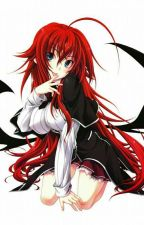 My Pawn (Rias X Reader) by Relentlezz41