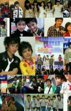 Chat grup alumni idola cilik 123  by fafaamelia