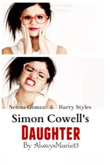 Simon Cowell's Daughter /Harry Styles Fanfic