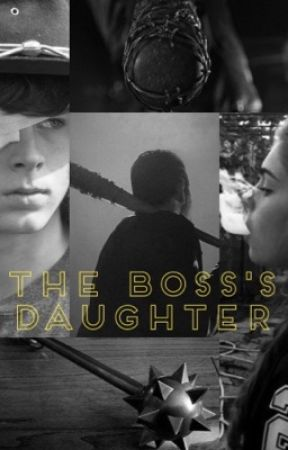 The Boss's Daughter by LegacyS2017