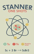 Science Bros One-Shots by NathStark