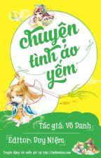 Chuyện Tình Áo Yếm - Vô Danh (Edit hoàn) by hoihienluoi