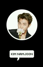 Do What I Ask ;; NamJin by Woozinho