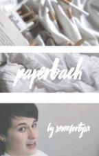 Paperback | d.h by sevenfortysix