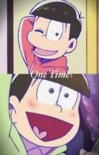 One Time (OsoChoro) by GadgetSwirls