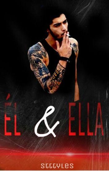 Él & Ella | Z.M. (Editando)