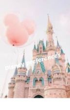 Disney Channel Preference AND IMAGINES (Slow Updates) by Ineedaloserlover
