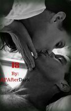 18 by APAfterDark