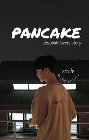 Pancake- Ayato Sakamaki x Sister!Reader - -1- - Wattpad