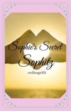 Sophie's Secret: Sophitz by mayapple03