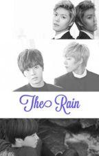 The Rain {ONESHOT} by hyungwonwon