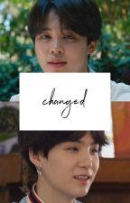 Changed ; Myg Pjm ✔ by Hanijjang