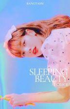Sleeping Beauty by GoldenLollipop