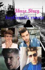 Abuse Story-Janiel by JoeyGraceffaBigfan