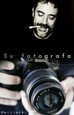 Su fotografa. [Jeffrey Dean Morgan] by Heijiuchi