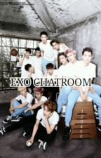 EXO CHATROOM by hun94lu07